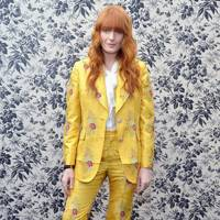 20. Florence Welch