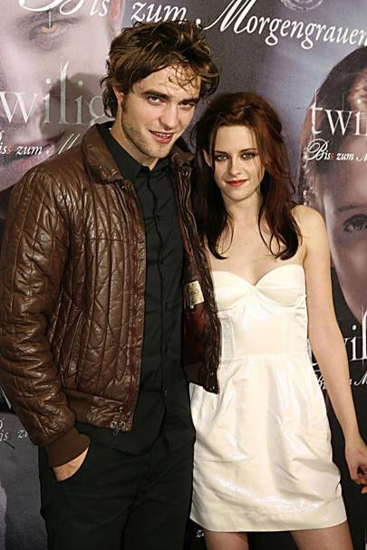July 2008: Leading up to Twilight's release