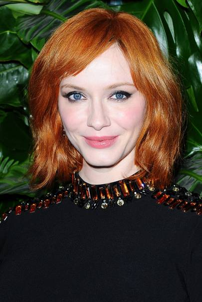 Red Hair Celebrities  Celebrity Redheads  Glamour Uk-9667