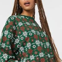 Best Christmas Jumpers: ASOS
