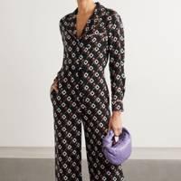 Best Wedding Guest Jumpsuits - Seventies Inspired