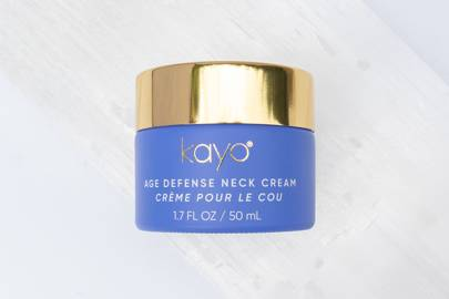 Age Defense Neck Cream by Kayo Body Care