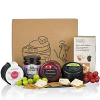 Best Christmas Hampers: for cheese