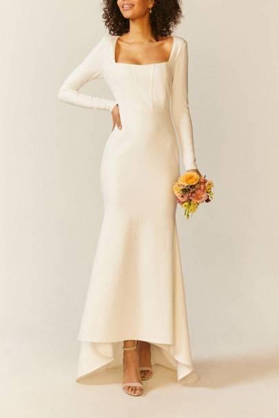 Wedding dresses under £1000: Coast