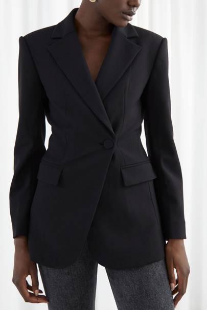Best structured blazer