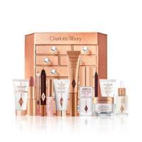 Best beauty advent calendar for glowy Christmas makeup