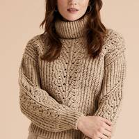 Best knitwear at Marks and Spencer