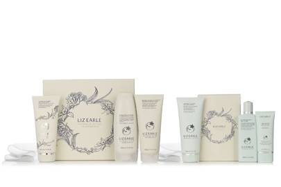 £13 worth of Liz Earle for £53.96 at QVC