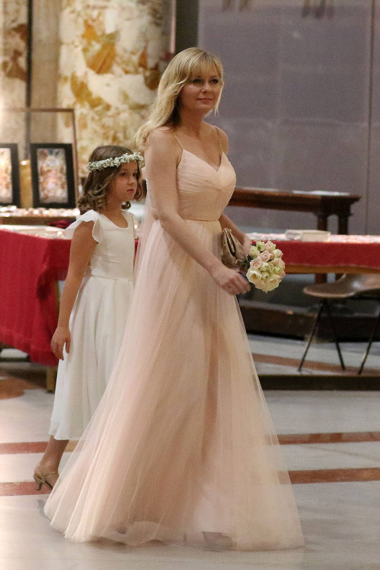 Celebrity bridesmaids dresses maid of honour pictures glamour uk ombrellifo Image collections
