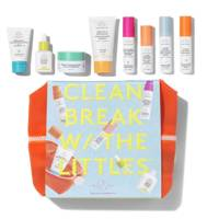 Christmas Beauty Gifts 2020: the travel kit