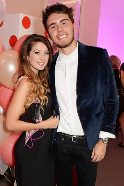 Best Dressed Couple: Zoella & Alfie Deyes