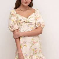 Sustainable summer dresses 2021