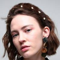 WEARABLE HAIR ACCESSORIES