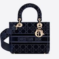 Best designer handbag for: a soft winter tote