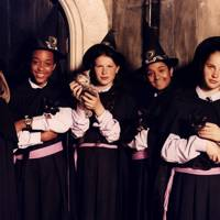 54. The Worst Witch 1998-2001