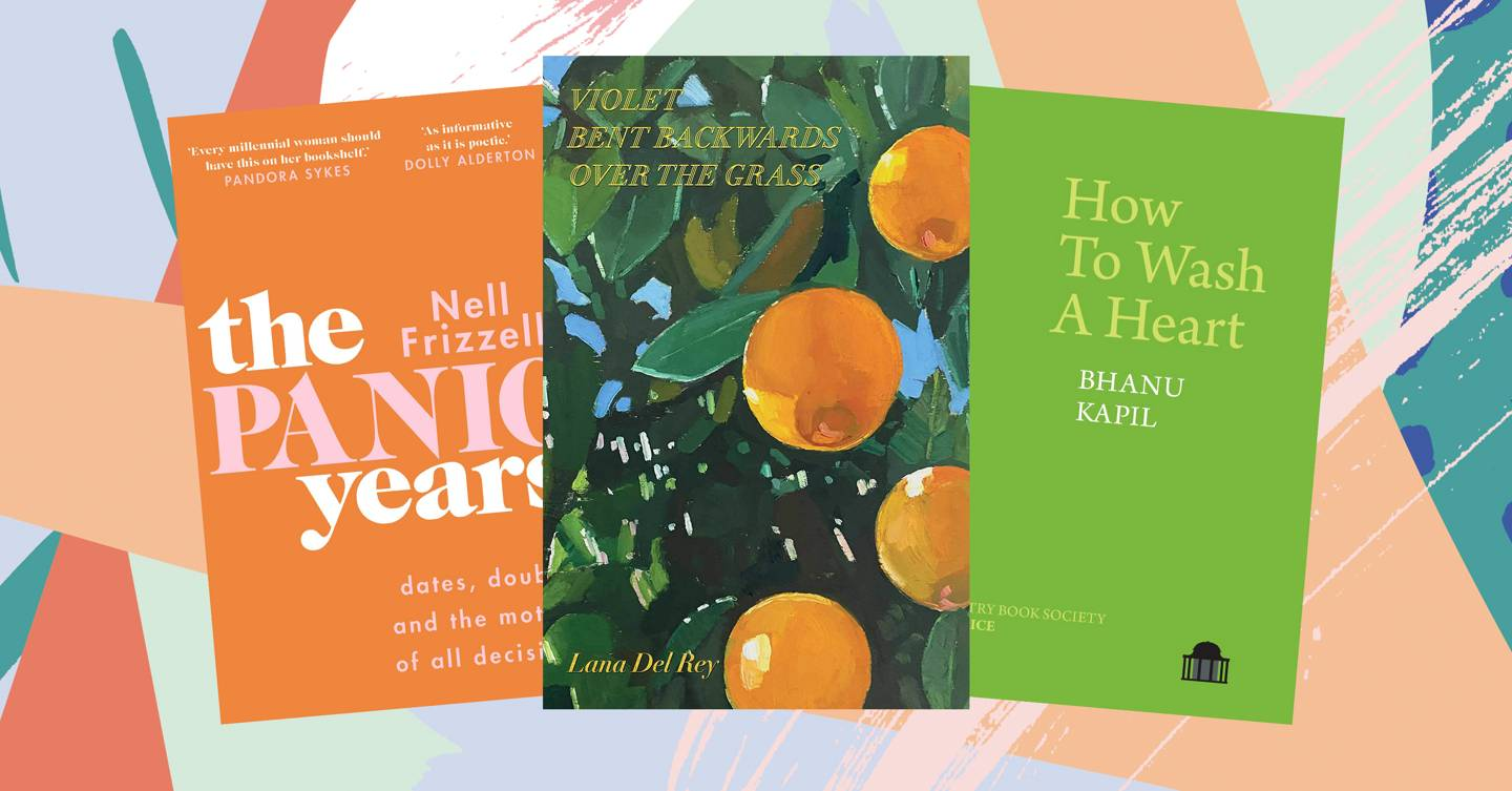17 best poetry books to add to your bookshelf pronto
