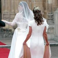 Pippa Middleton mania
