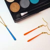 Malia Earrings by Wild Ginger