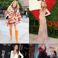 Blake Lively Is Pregnant (In Case You Hadn't Noticed)