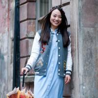 Hu Jeong Seo, Student