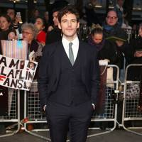 7. Sam Claflin (New Entry)
