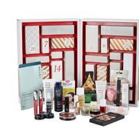 Best beauty advent calendar for value for money
