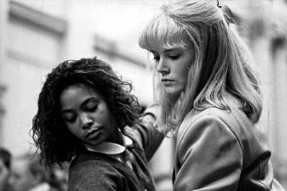 Flirting, 1991