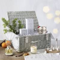 Best Christmas Hampers: for relaxation