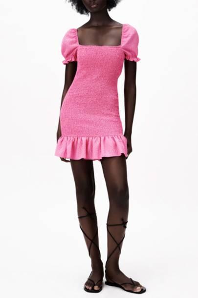BEST PINK DRESSES 2021