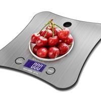 6. Digital scales