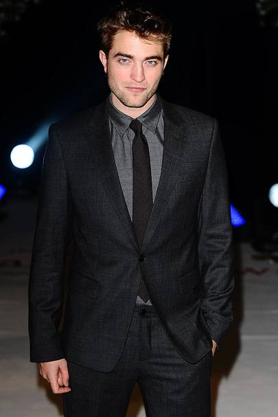 R-Patz is World's Sexiest Man