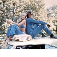 Susan George & Peter Fonda