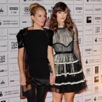 Sienna Miller & Keira Knightley