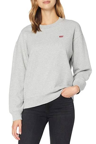 Amazon Fashion Picks: the sweatshirt