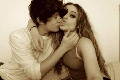 Ryan Lawrie & Emily Middlemas