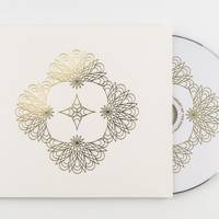 3rd June: Heart of the Earth CD, £19