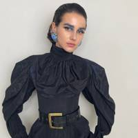 Andreas Kronthaler for Vivienne Westwood, Paris Fashion Week