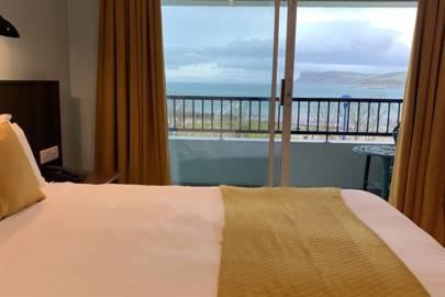 Best Cheap Hotels: The Marine Hotel, Co. Antrim