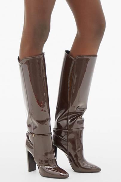 Best designer boots on sale