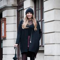 Abigail Halliday, Fashion Buyer
