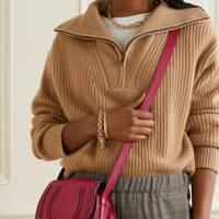 Best designer cross-body bags: Chloe