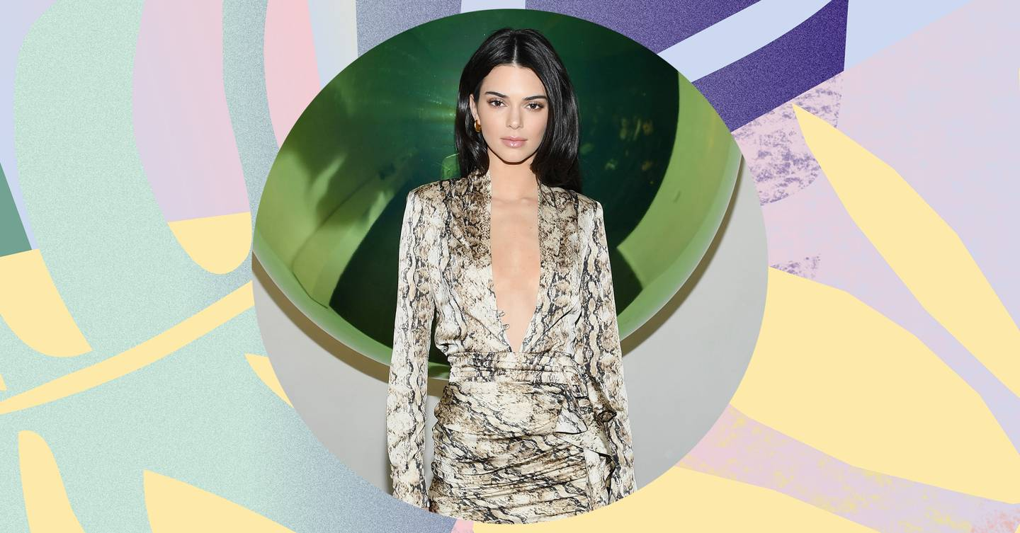 70c86db6 Kendall Jenner Style Tips – Fashion Pictures and Style Ideas | Glamour UK