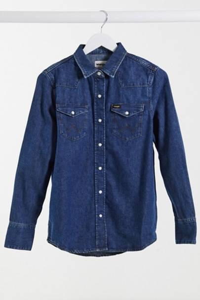 Best Denim Shirts - Classic Style