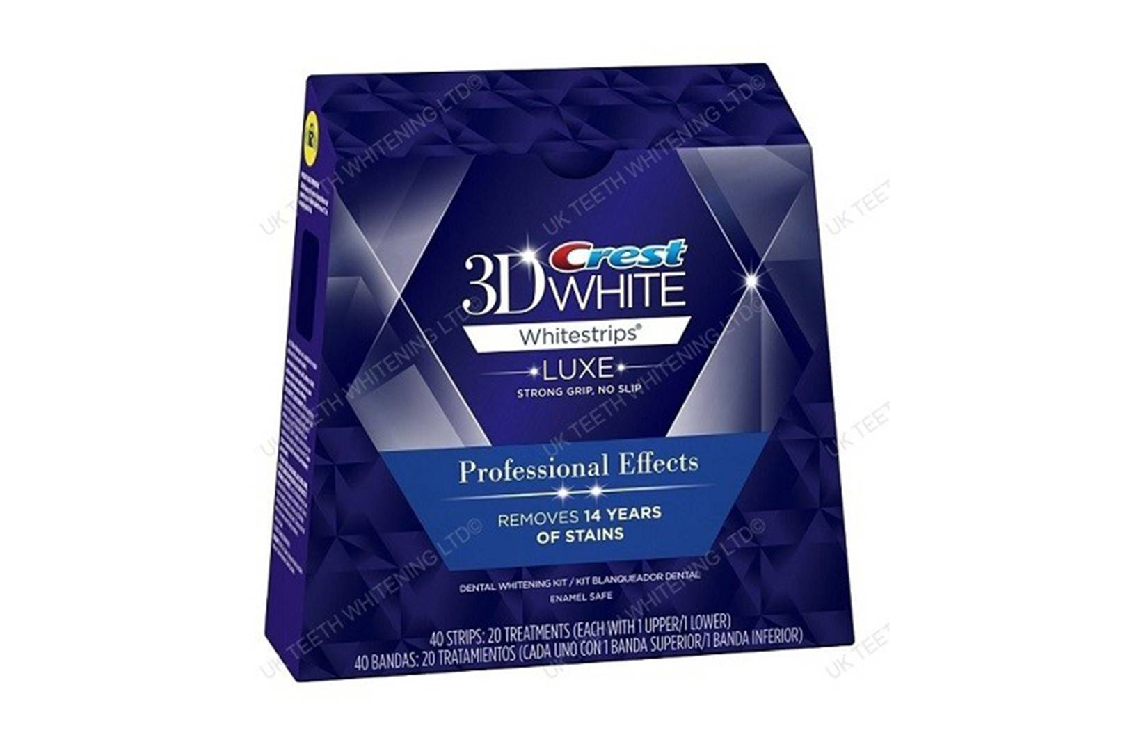 Crest 3d Teeth Whitening Strips Review 1 Hour Express And