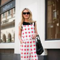 Ann Hopkins, Fashion Industry Head Hunter