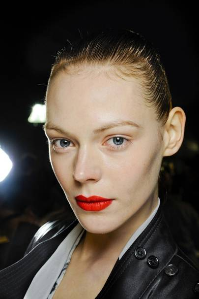 TREND: Red Lips