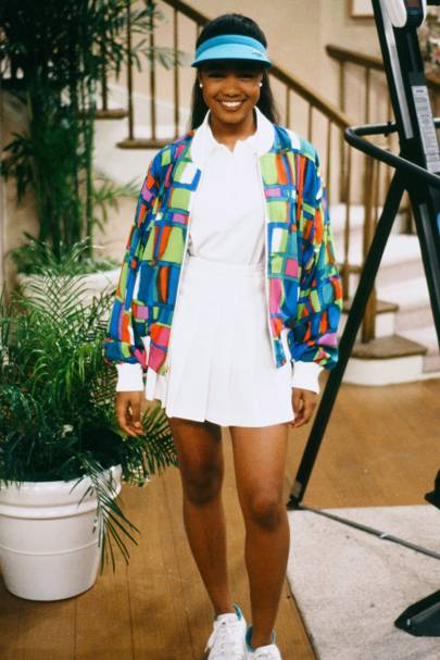 Tatyana Ali, The Fresh Prince of Bel-Air