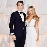 Miles Teller & Keleigh Sperry