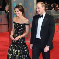 Kate Middleton + William Wales = 77%