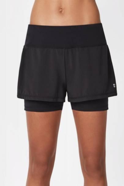 Best running shorts with phone pocket UK